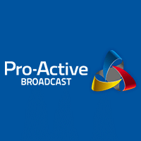 7 production client pro-active broadcast