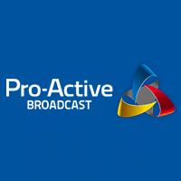 7 production client pro-active broadcast