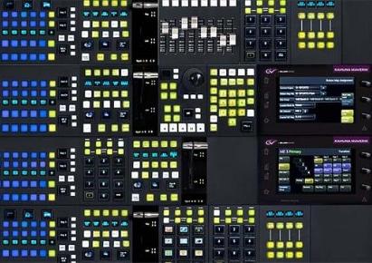 7 production 4k ob truck
