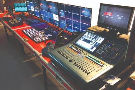mcr kit 7 production