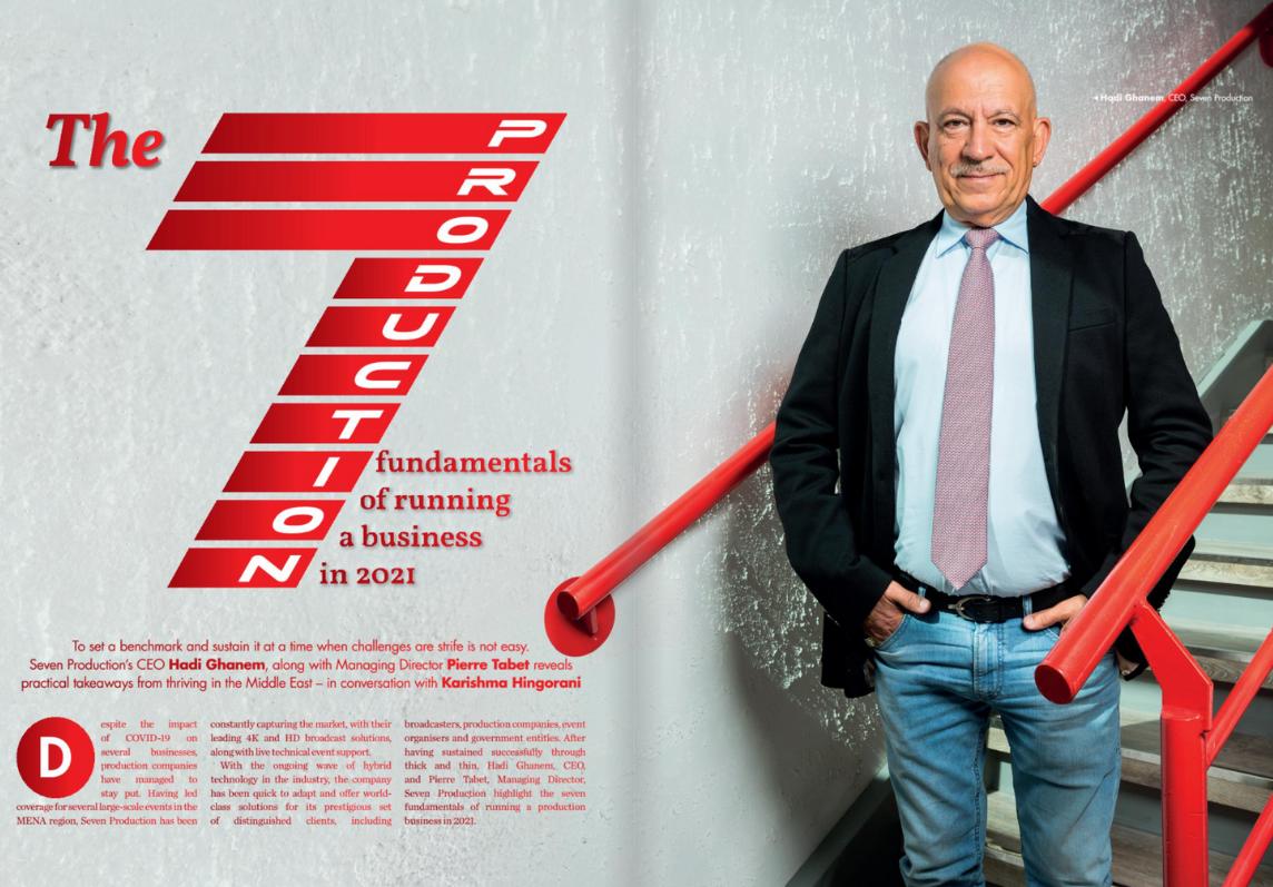 seven production featured on digital studio middle east last magazine 01