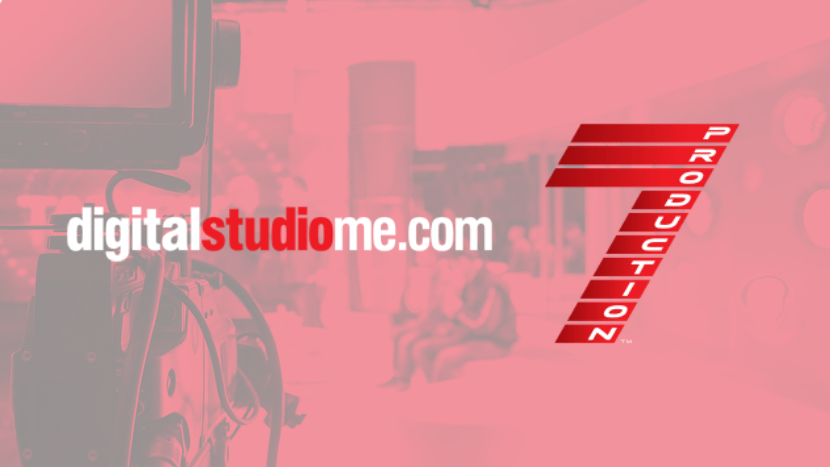 seven production featured on digital studio middle east last magazine